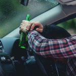 Delito de alcoholemia