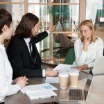 ¿Acabará el «compliance» con el acoso sexual y la discriminación en el trabajo?